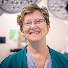 Karen Schuster RN