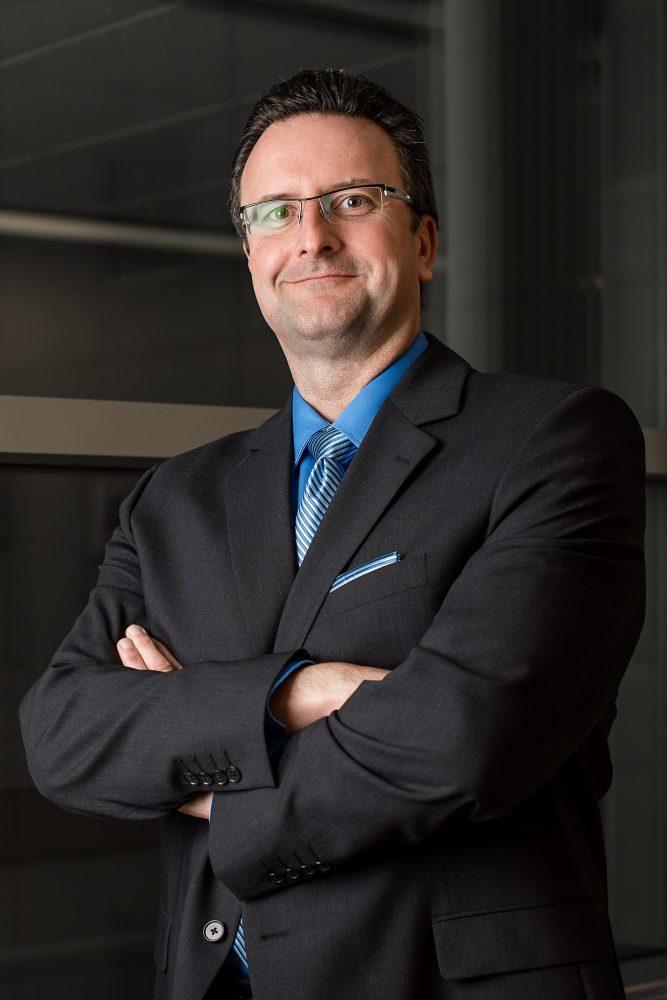 Trevor Small RN, MHS